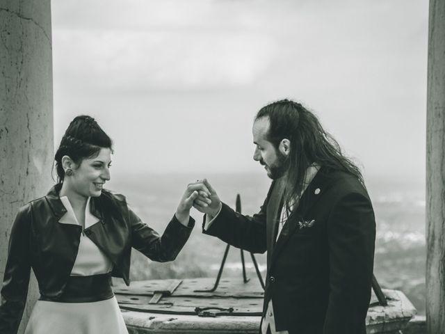 Il matrimonio di Marco e Sara a Varese, Varese 168