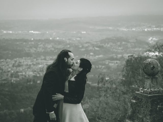 Il matrimonio di Marco e Sara a Varese, Varese 173