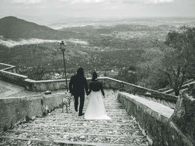 Il matrimonio di Marco e Sara a Varese, Varese 176