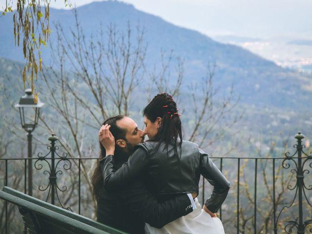 Il matrimonio di Marco e Sara a Varese, Varese 182