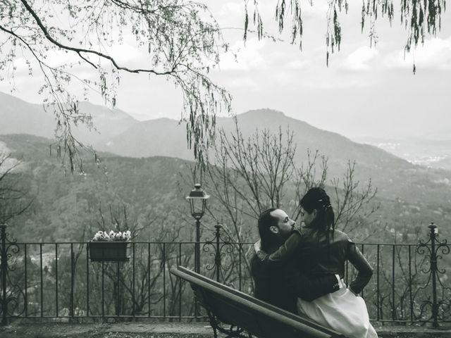 Il matrimonio di Marco e Sara a Varese, Varese 183