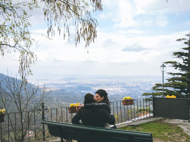 Il matrimonio di Marco e Sara a Varese, Varese 185
