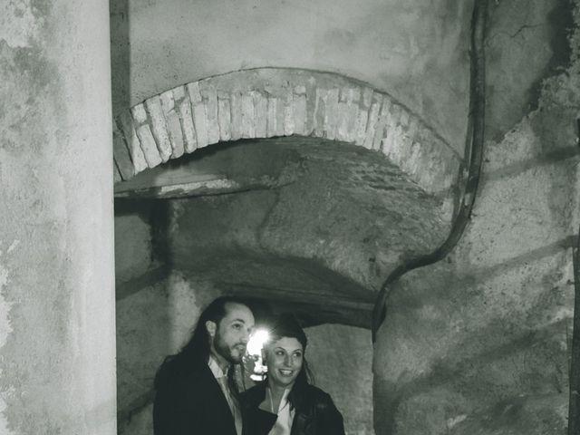 Il matrimonio di Marco e Sara a Varese, Varese 190