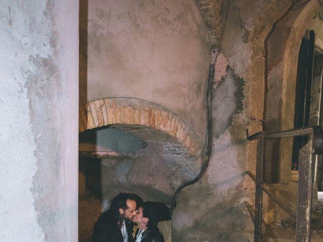 Il matrimonio di Marco e Sara a Varese, Varese 192