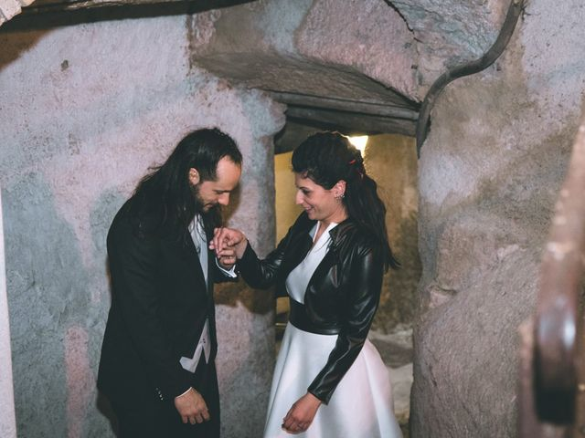 Il matrimonio di Marco e Sara a Varese, Varese 193
