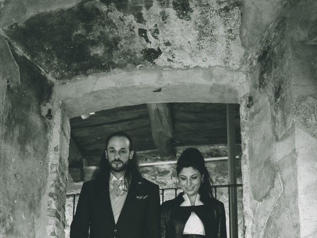 Il matrimonio di Marco e Sara a Varese, Varese 202
