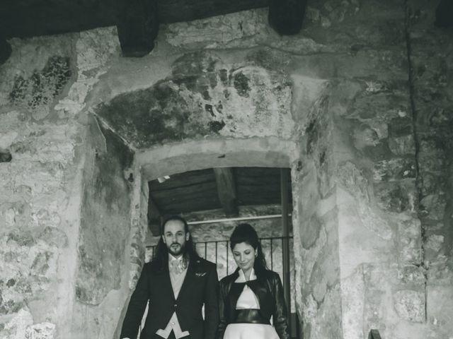 Il matrimonio di Marco e Sara a Varese, Varese 203