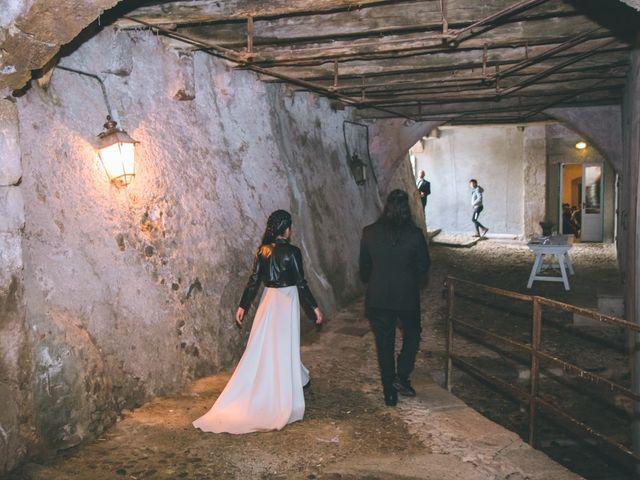 Il matrimonio di Marco e Sara a Varese, Varese 204