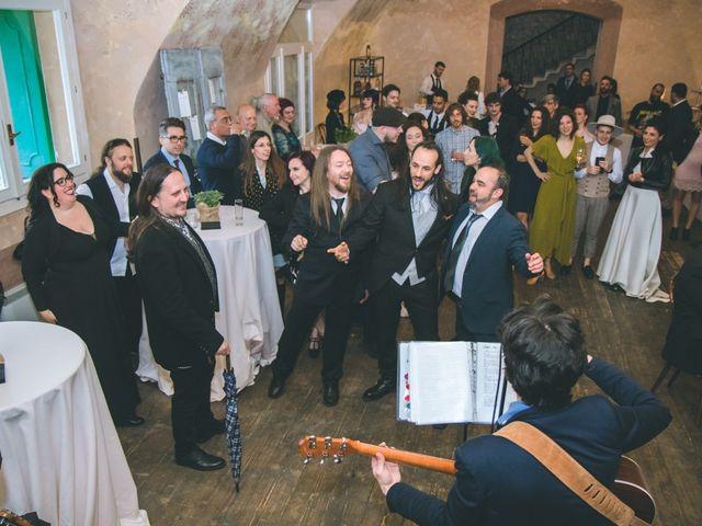 Il matrimonio di Marco e Sara a Varese, Varese 209