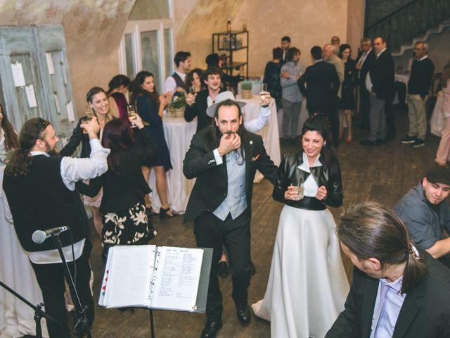 Il matrimonio di Marco e Sara a Varese, Varese 222