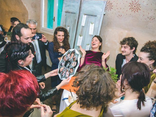 Il matrimonio di Marco e Sara a Varese, Varese 223