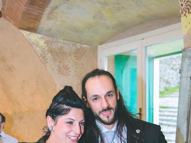 Il matrimonio di Marco e Sara a Varese, Varese 226