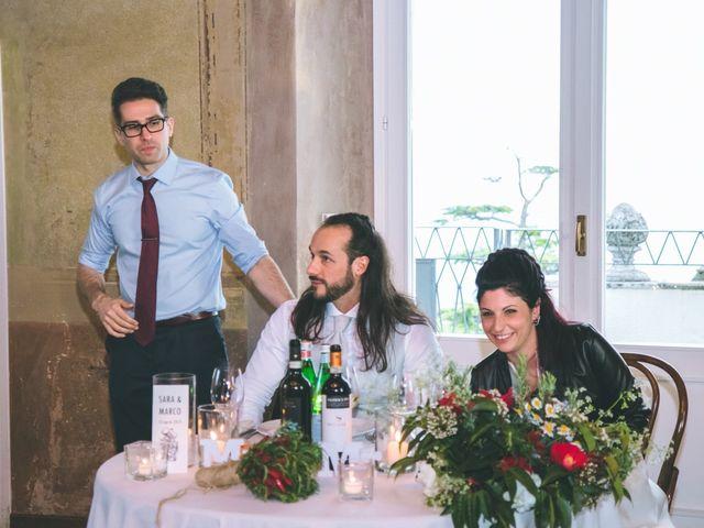 Il matrimonio di Marco e Sara a Varese, Varese 233