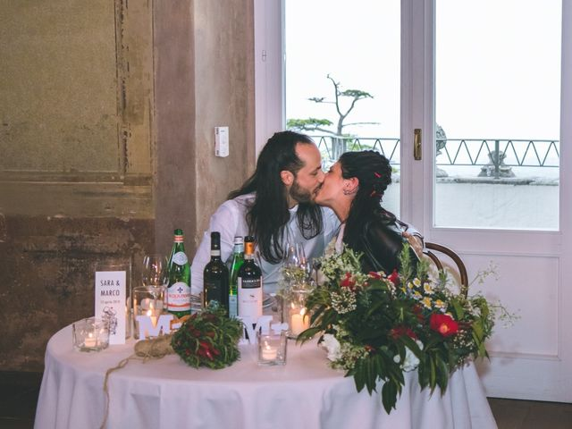 Il matrimonio di Marco e Sara a Varese, Varese 236