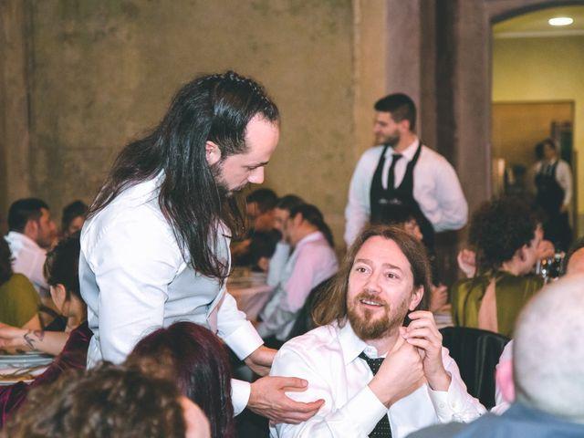 Il matrimonio di Marco e Sara a Varese, Varese 238
