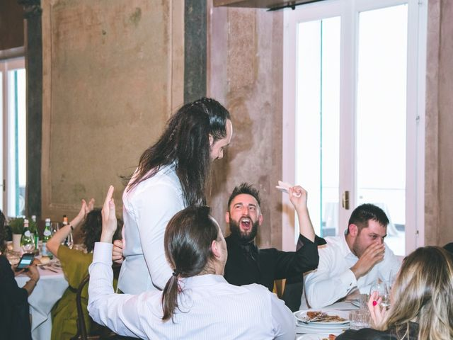 Il matrimonio di Marco e Sara a Varese, Varese 239