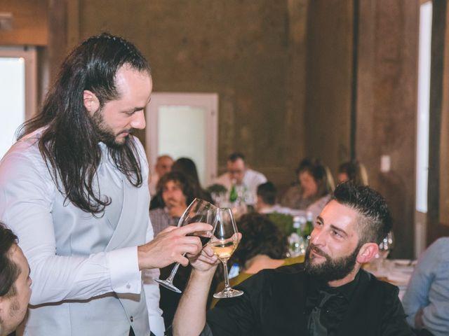 Il matrimonio di Marco e Sara a Varese, Varese 240