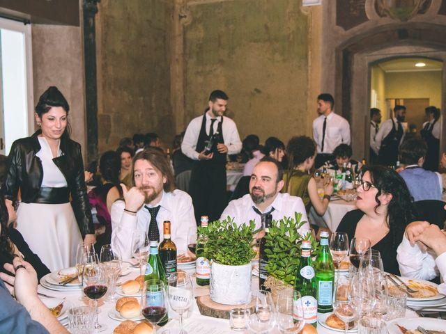 Il matrimonio di Marco e Sara a Varese, Varese 243