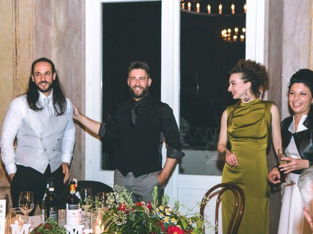 Il matrimonio di Marco e Sara a Varese, Varese 256