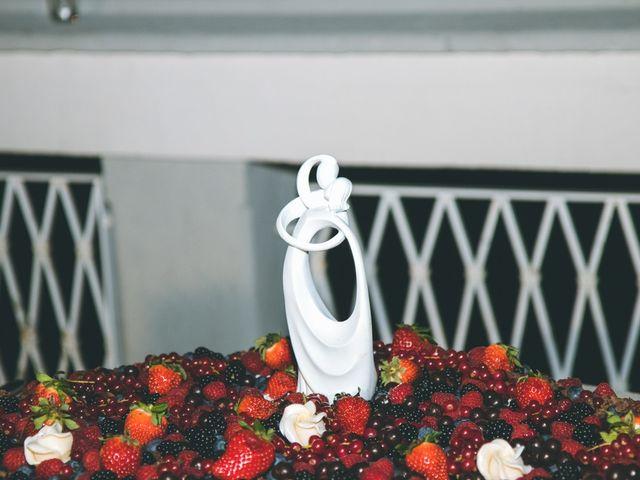 Il matrimonio di Marco e Sara a Varese, Varese 260