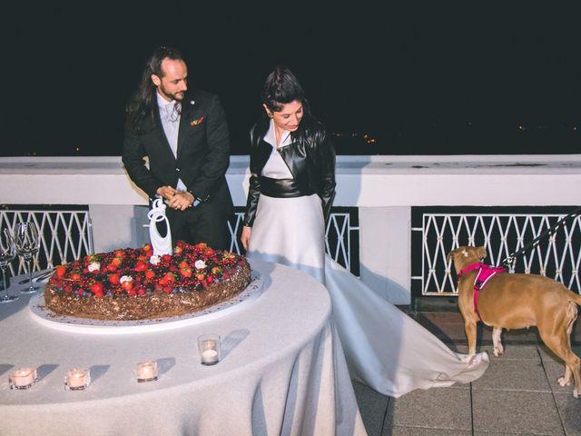 Il matrimonio di Marco e Sara a Varese, Varese 261