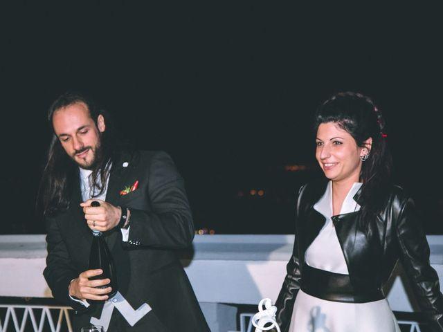 Il matrimonio di Marco e Sara a Varese, Varese 262