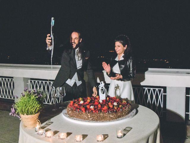 Il matrimonio di Marco e Sara a Varese, Varese 263