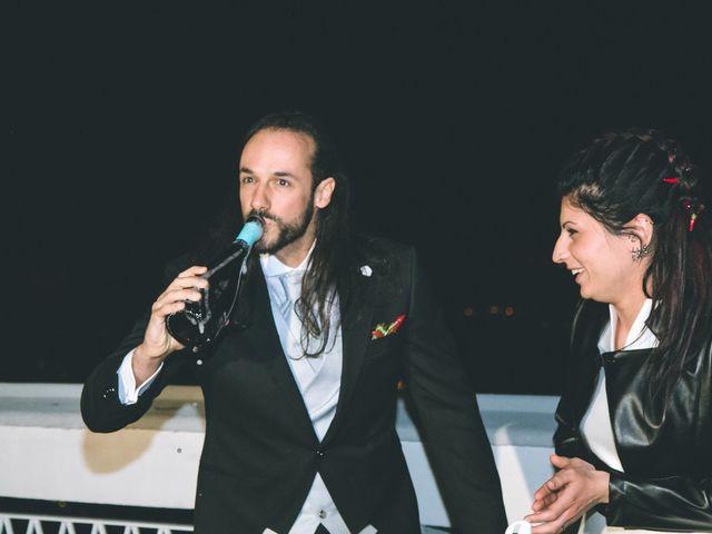 Il matrimonio di Marco e Sara a Varese, Varese 264