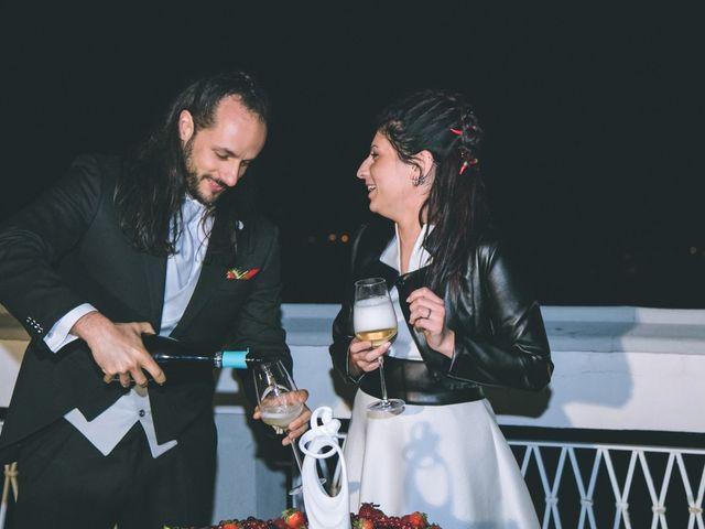 Il matrimonio di Marco e Sara a Varese, Varese 265