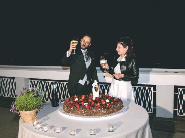 Il matrimonio di Marco e Sara a Varese, Varese 266