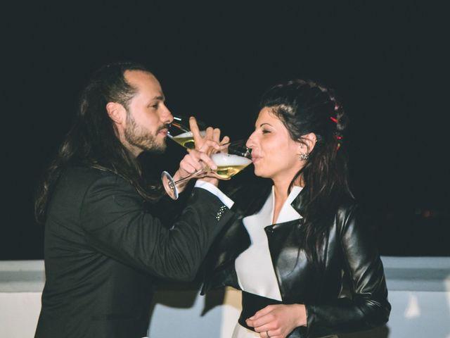Il matrimonio di Marco e Sara a Varese, Varese 267