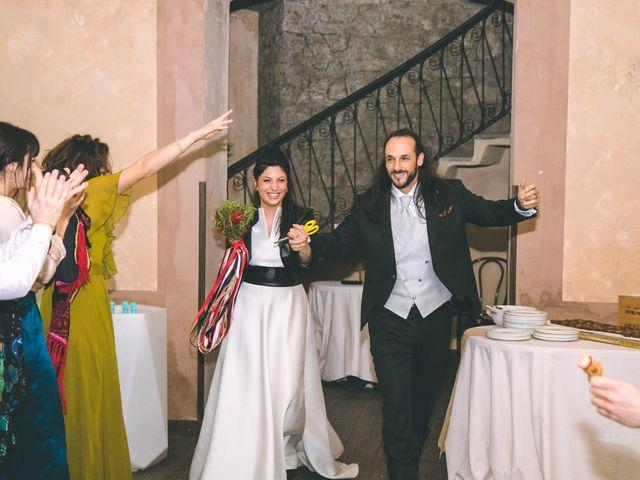 Il matrimonio di Marco e Sara a Varese, Varese 279