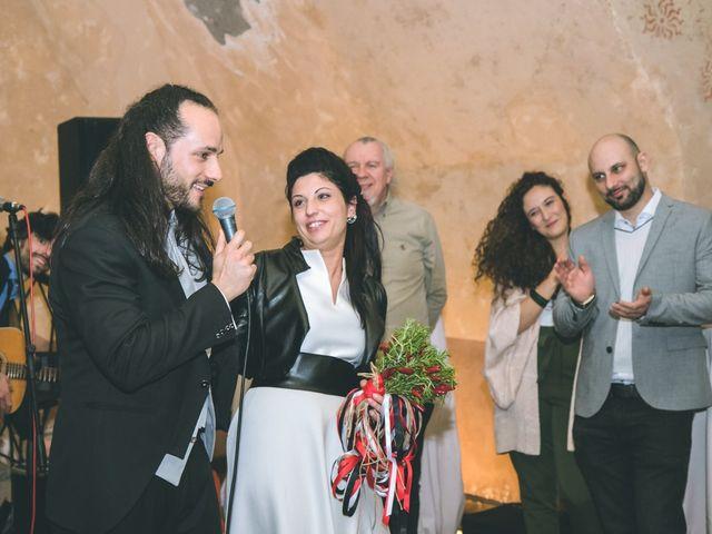 Il matrimonio di Marco e Sara a Varese, Varese 283
