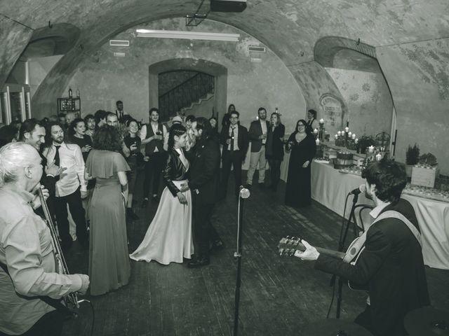 Il matrimonio di Marco e Sara a Varese, Varese 286
