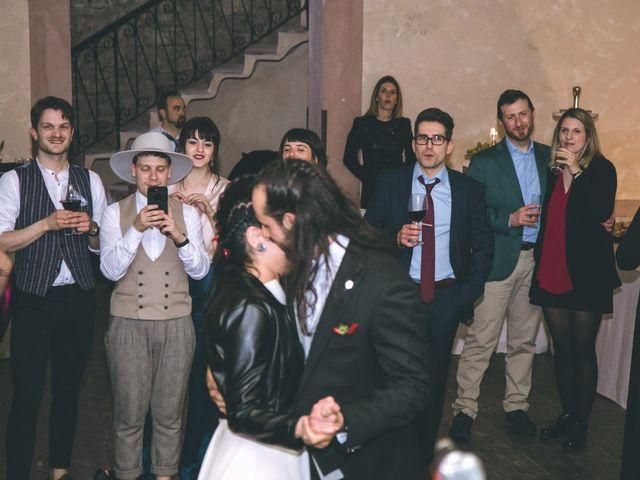 Il matrimonio di Marco e Sara a Varese, Varese 287