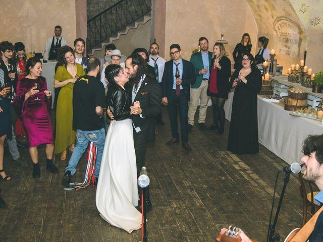 Il matrimonio di Marco e Sara a Varese, Varese 288