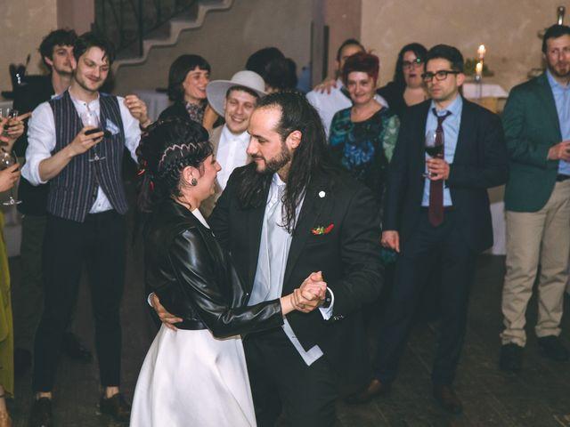 Il matrimonio di Marco e Sara a Varese, Varese 290