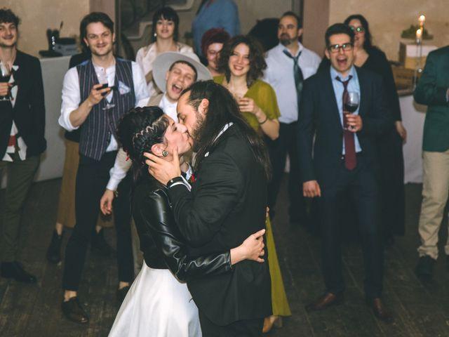 Il matrimonio di Marco e Sara a Varese, Varese 292