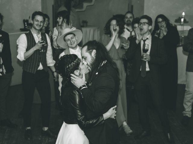 Il matrimonio di Marco e Sara a Varese, Varese 293