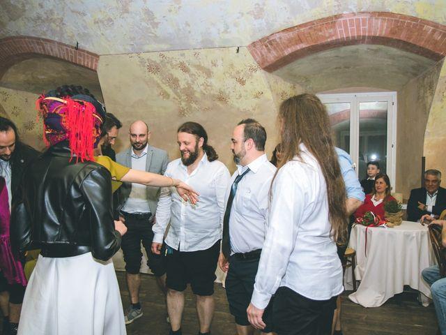 Il matrimonio di Marco e Sara a Varese, Varese 296