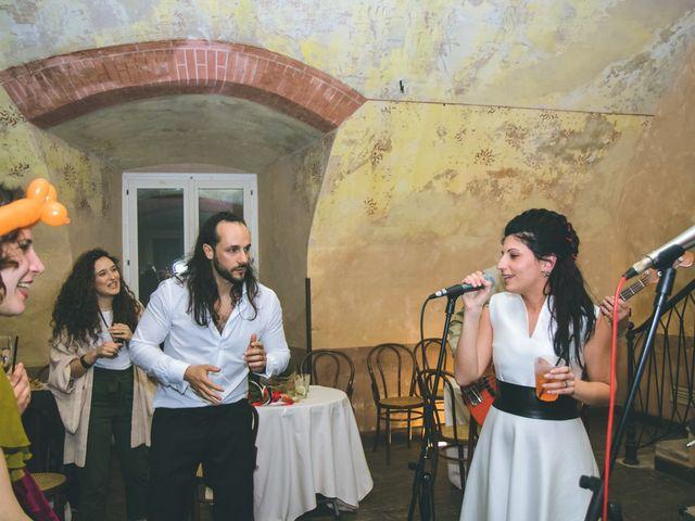 Il matrimonio di Marco e Sara a Varese, Varese 329