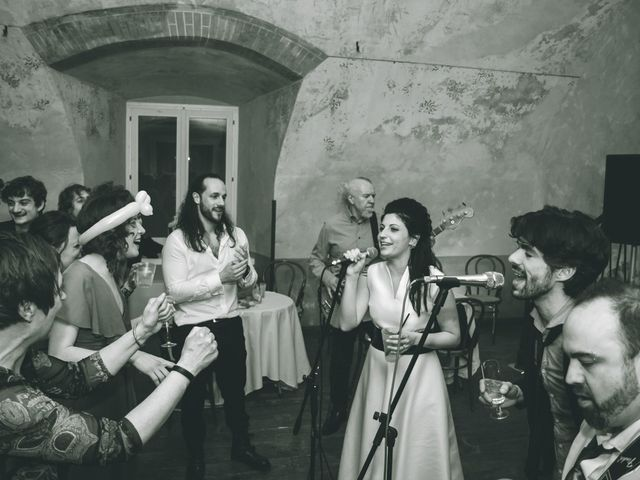 Il matrimonio di Marco e Sara a Varese, Varese 333