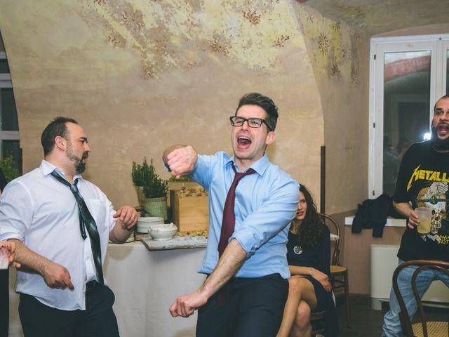 Il matrimonio di Marco e Sara a Varese, Varese 335