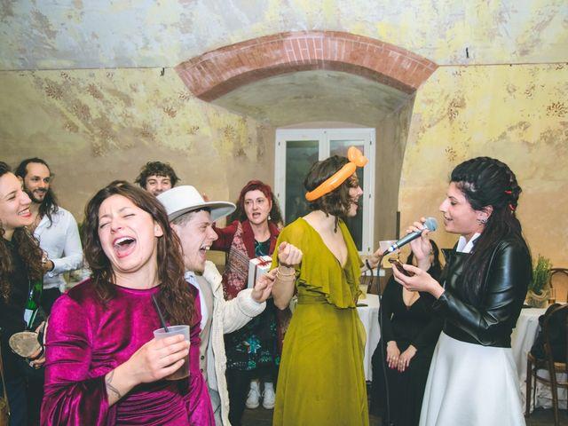 Il matrimonio di Marco e Sara a Varese, Varese 345