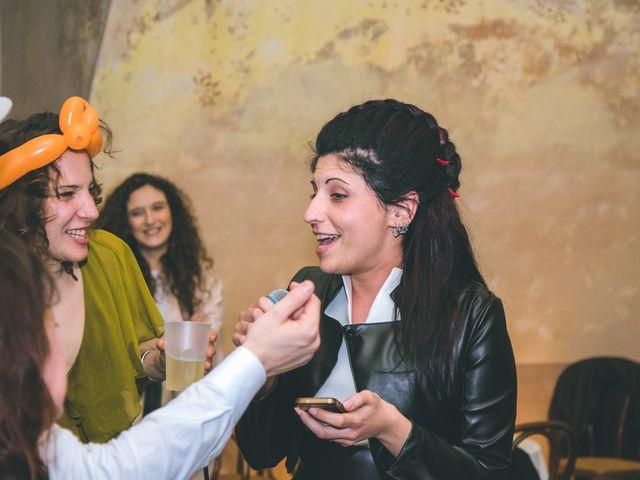 Il matrimonio di Marco e Sara a Varese, Varese 347