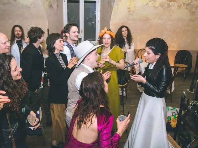 Il matrimonio di Marco e Sara a Varese, Varese 348