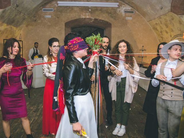 Il matrimonio di Marco e Sara a Varese, Varese 350