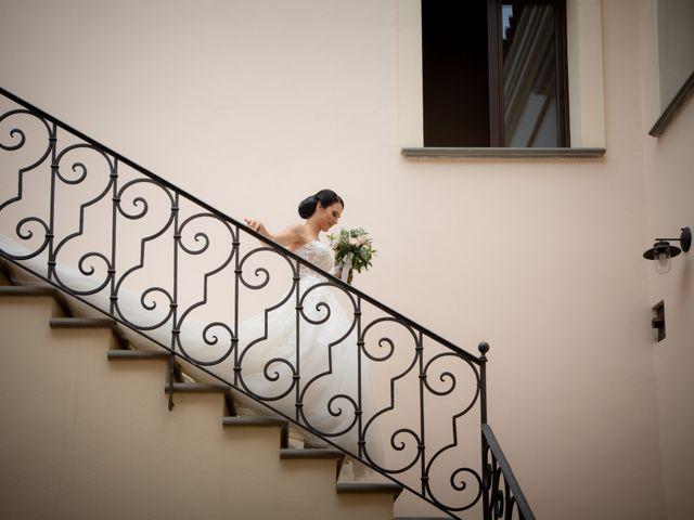 Il matrimonio di Fabian e Ramona a Cirò Marina, Crotone 17