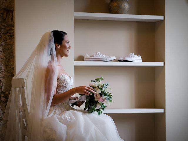 Il matrimonio di Fabian e Ramona a Cirò Marina, Crotone 21