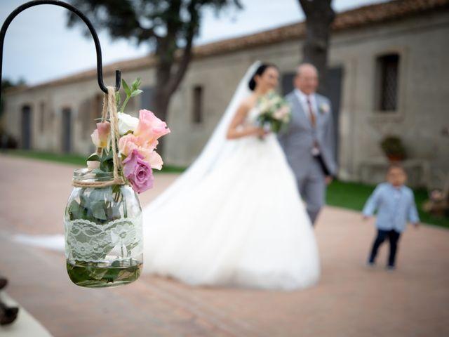 Il matrimonio di Fabian e Ramona a Cirò Marina, Crotone 22